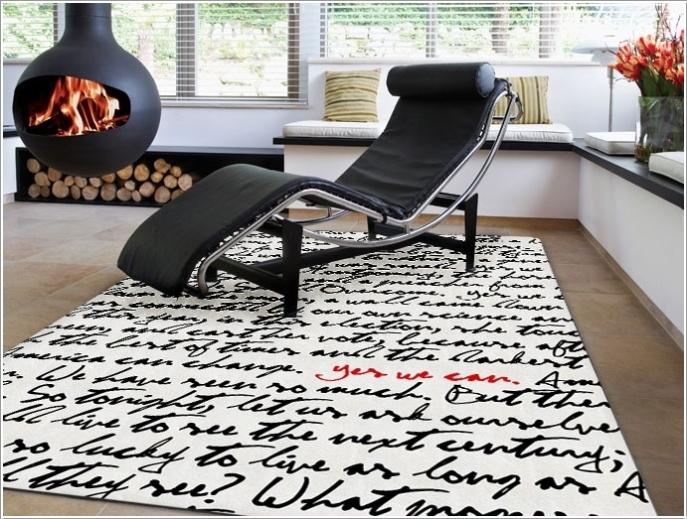 carpet in interior design 1