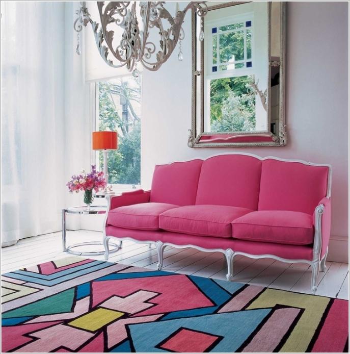 carpet in interior design 10