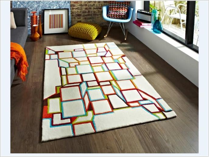 carpet in interior design 2