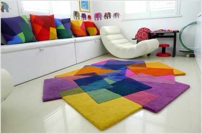 carpet in interior design 5