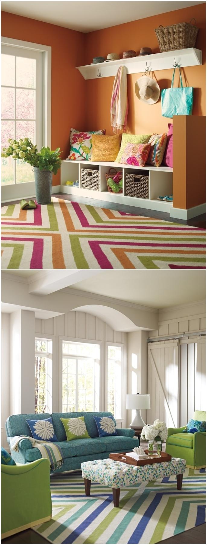 carpet in interior design 7