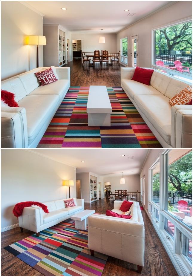 carpet in interior design 8