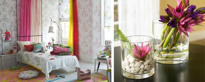 spring-home-interior-décor