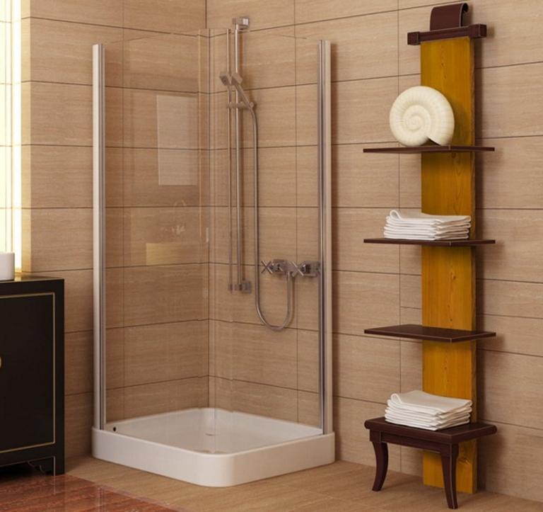 Ванная комната в домашних условиях