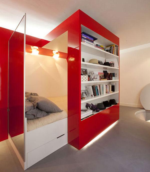 Мебель трансформер в малогабаритных квартирах своими руками