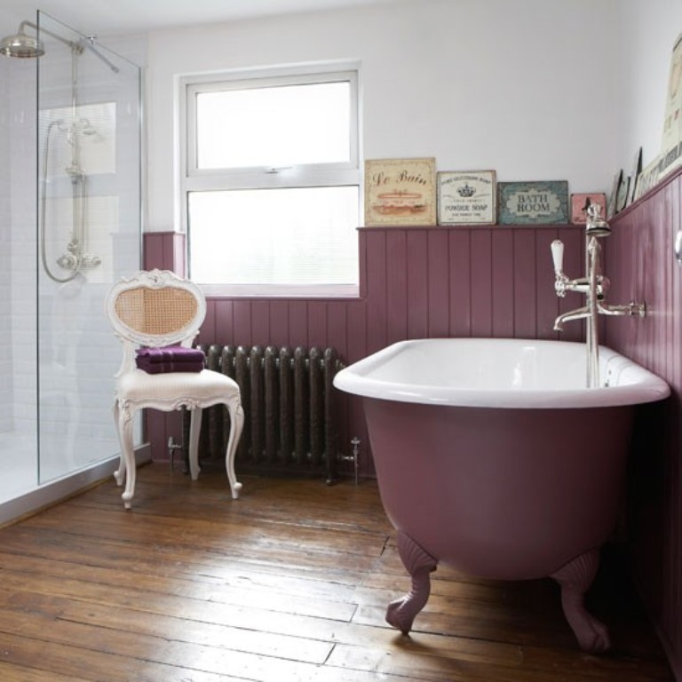 Weymouth Chrome twohandle high arc bathroom faucet