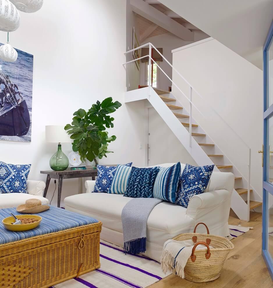 фото морской стиль в доме сити джомтьен отель