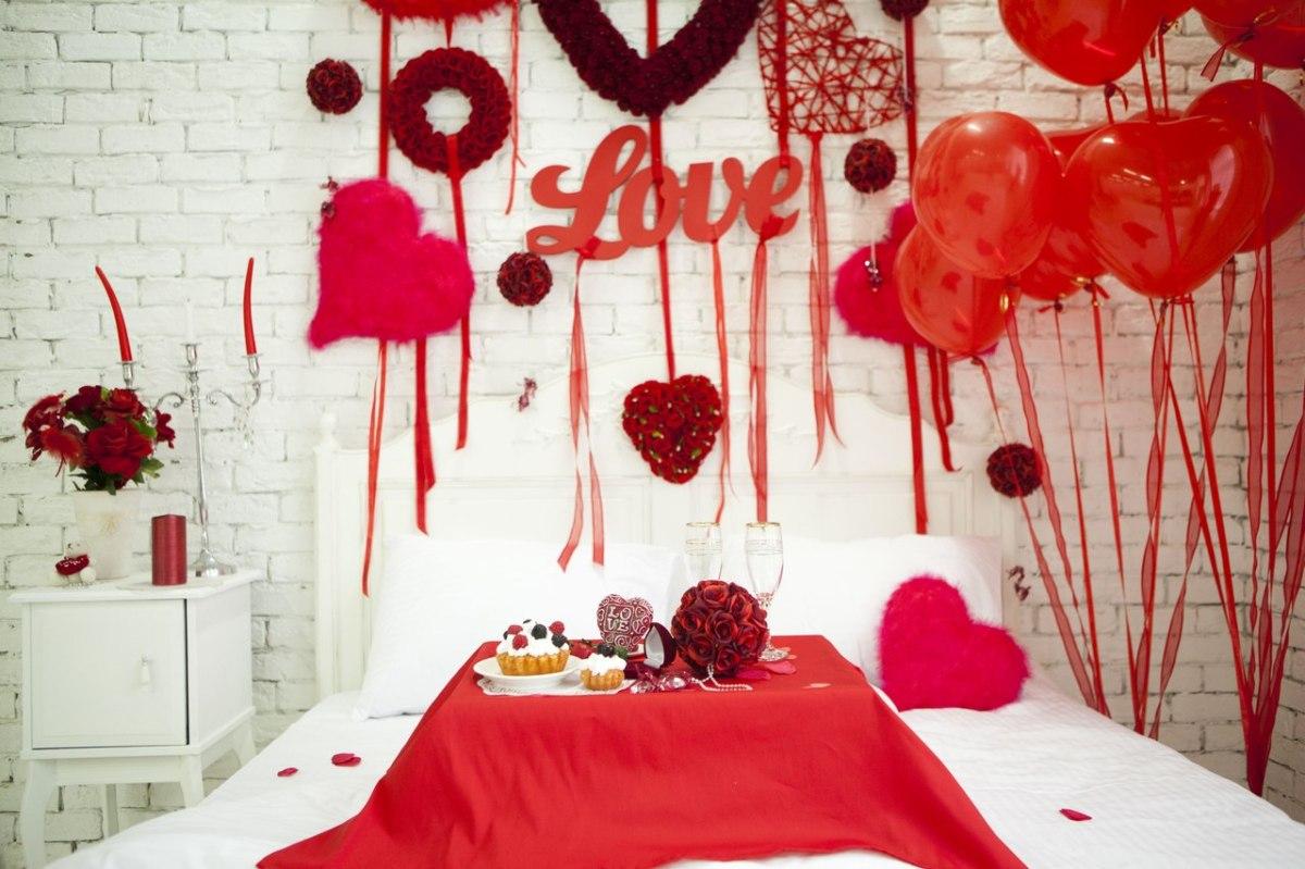Идеи ко дню валентина фото