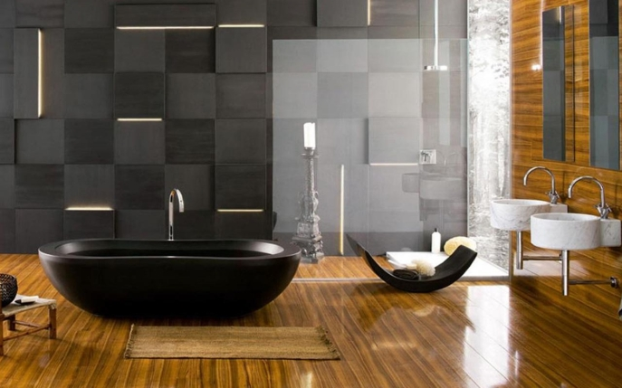 Bathroom styles ideas