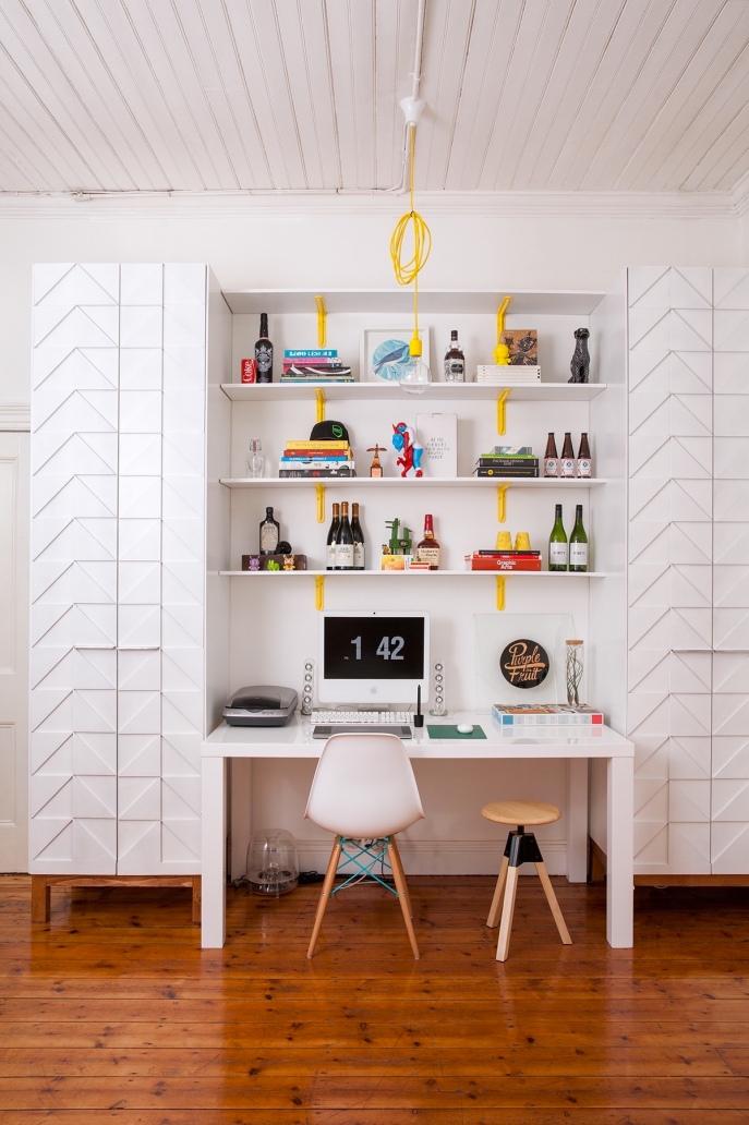Wall design ideas for restaurants